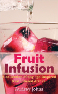 Fruit Infusion Book Cover