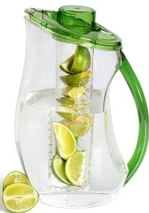 Fruit Infused Water for Weight Loss