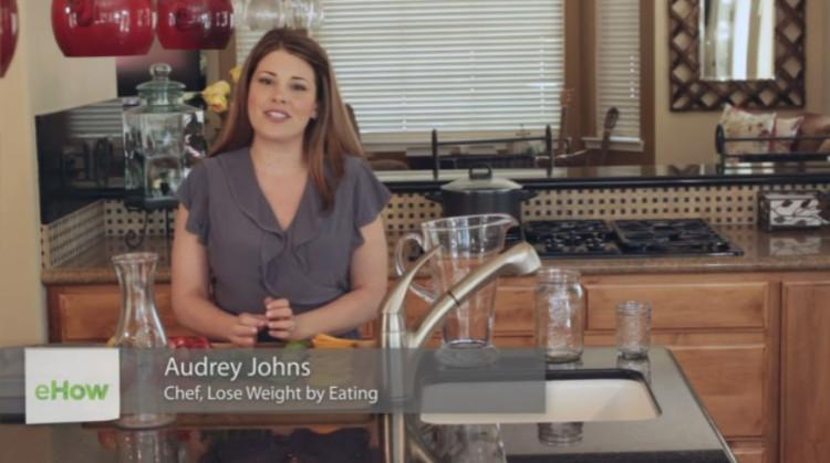 Audrey Johns Ehow