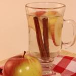 Metabolism Boosting Apple Pie Tea