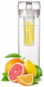Infused Water Bottle - 27 Ounce