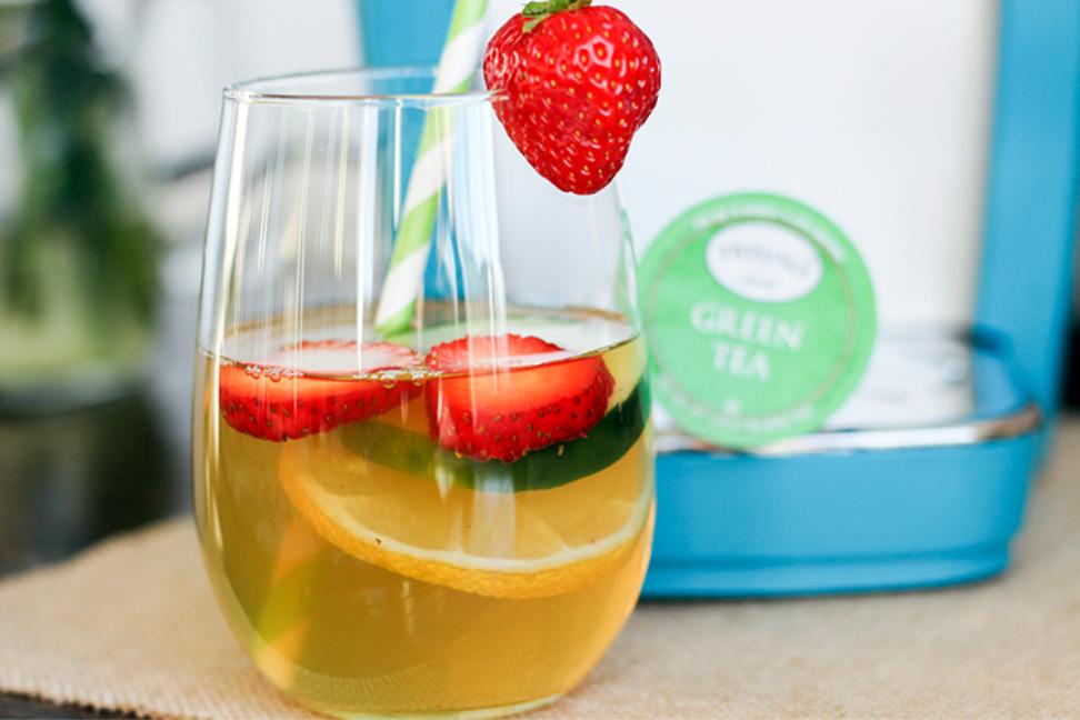 Detox Green Tea